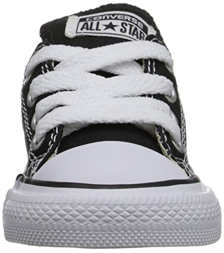 Converse Sneaker All Ox Canvas G2 Adulto Unisex Star Black Ox rArTw4x