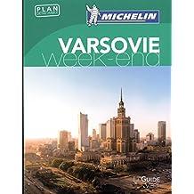Varsovie : Guide Vert Week-end