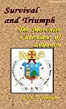 Survival and Triumph: The Maronite Christians of