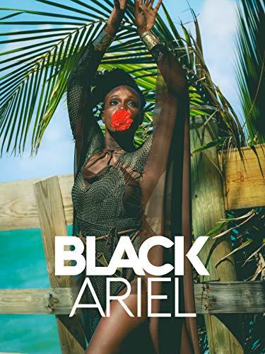 Costume Puerto Rico (Black Ariel)