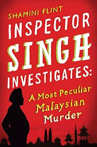 book cover of A Most Peculiar Malaysian Murder