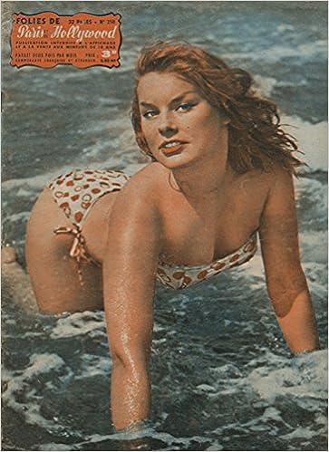 girl magazine french Naked