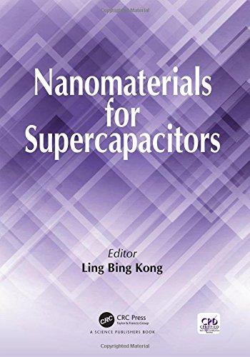 Nanomaterials for Supercapacitors-cover