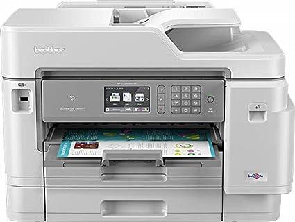 Brother MFCJ5945DW Impresora de inyección de Tinta ...