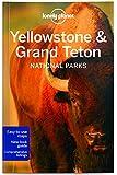 Yellowstone & Grand Teton Nat Pks (Lonely Planet Yellowstone & Grand Tetons National Parks)