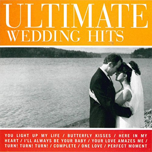 Ultimate Wedding Hits