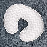 ALVABABY Nursing Pillow Cover