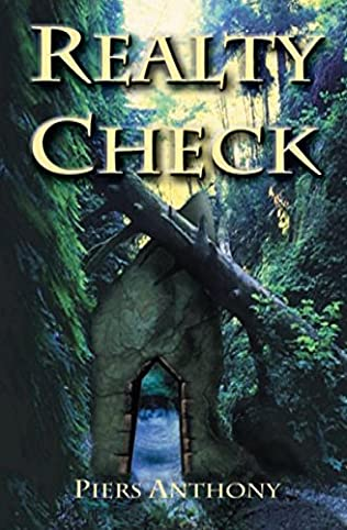 book cover of Realty Check