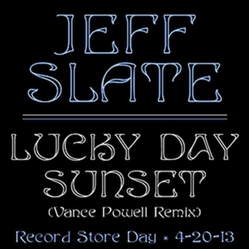 Lucky Day Sunset (Vance Powell Record Store Day ()