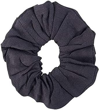 Rip Curl South Coast Scrunchie Black