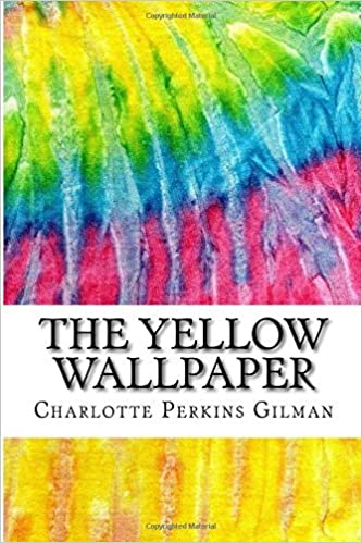 the yellow wallpaper includes mla style citations for scholarly  the yellow wallpaper includes mla style citations for scholarly secondary  sources peerreviewed journal articles and critical essays squid ink  classics