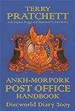 The Ankh-Morpork Post Office Handbook: Discworld Diary 2007 (GOLLANCZ S.F.)