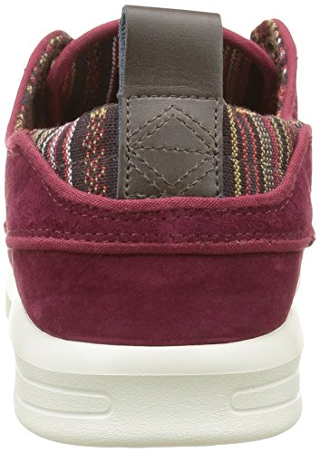 Basses Adulte Baskets Vans Brigata Mixte Lite wSqOqt