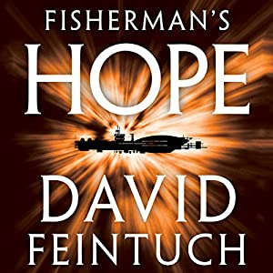 Fisherman's Hope  Audiobook