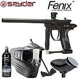 Spyder 81966 Fenix Package Review