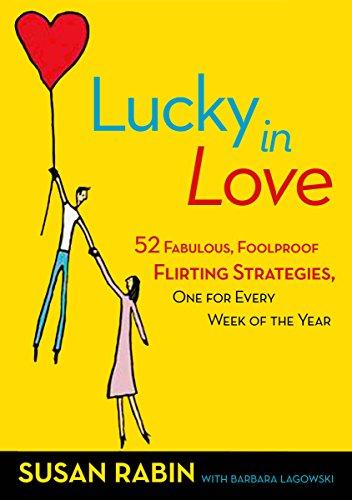 Get lucky flirting [PUNIQRANDLINE-(au-dating-names.txt) 63