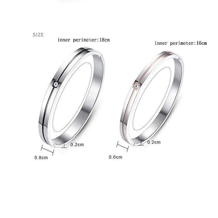 KENTONG HILL Love Jewellery Titanium Stainless Steel Couple Pendant Necklace p7o7BjxUjW