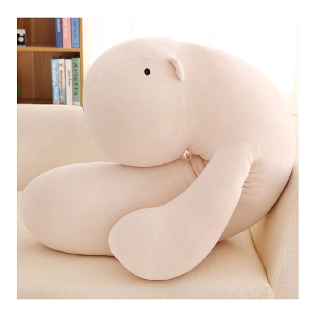 品質は非常に良い XJZxX フルボディ妊娠枕ぬいぐるみ産科枕背中の痛みを軽減し XJZxX、綿の取り外し可能なカバーで妊娠中の女性 (色 : : 1.3M) 白, サイズ さいず : 1.3M) B07R6QRMST 90センチメートル|白 白 90センチメートル, みのり:46698fcb --- conffianca.com