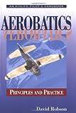 Aerobatics, David Robson, 1840372729