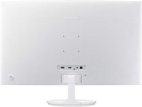 Samsung C32F391 - Monitor Curvo de 32