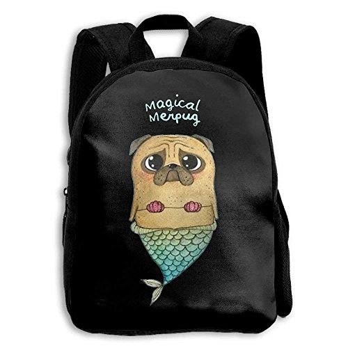 Kids Backpack Always Be Sloth Outdoor Shoulder Children Backpacks School Bag Daypack Gift by HUVATT