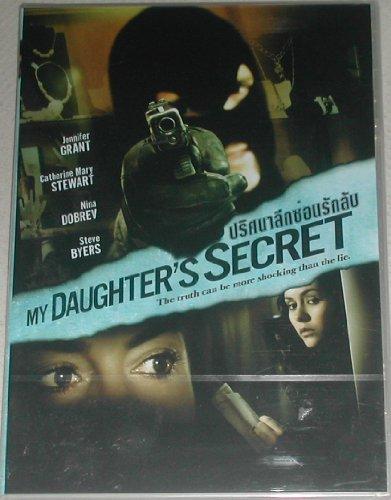 My Daughter's Secret (2007) Jennifer Grant Nina Dobrev