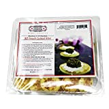 Marky's French Blinis for Caviar - 30 pcs