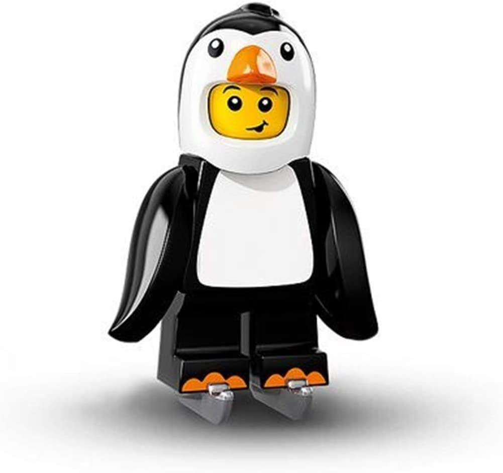 LEGO Series 16 Collectible Minifigures - Penguin Suit Boy (71013)