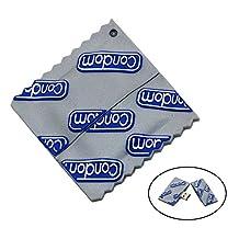 La novedad y la forma única del condón 4GB USB 2.0 Unidad de memoria flash Unidad de pulgar Pendrive Unidad de salto divertido Memory Stick Almacenamiento U Disco de regalo