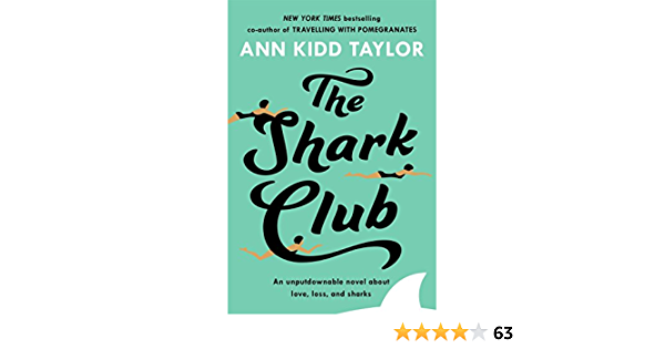 The Shark Club: The perfect romantic summer beach read (English Edition)