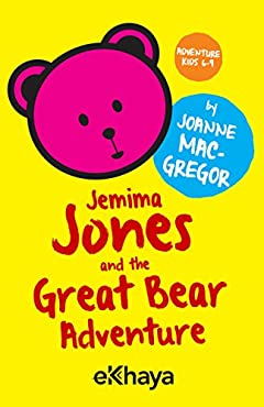 Jemima Jones and the Great Bear Adventure