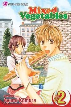 Mixed Vegetables , Vol. 2 by [Komura, Ayumi]