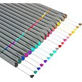 Tombow 62038 Fudenosuke Brush Pen, 2-Pack. Soft...