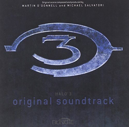 Halo 3 Original Soundtrack (2-CD Set)