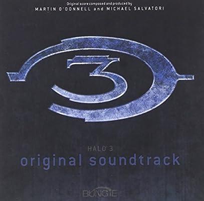 Original Game Soundtrack Halo 3