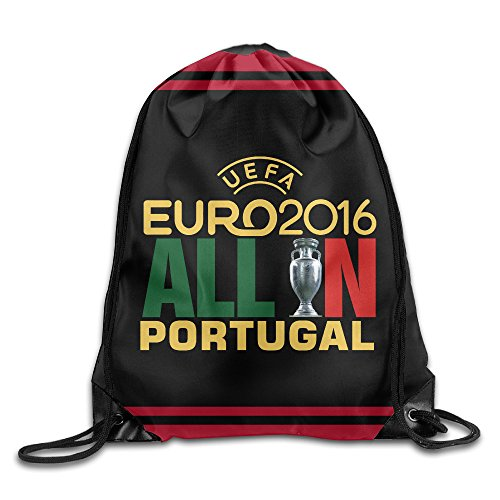 Acosoy UEFA Euro 2016 Champion Portugal Drawstring - For Shoes Oakley Sale