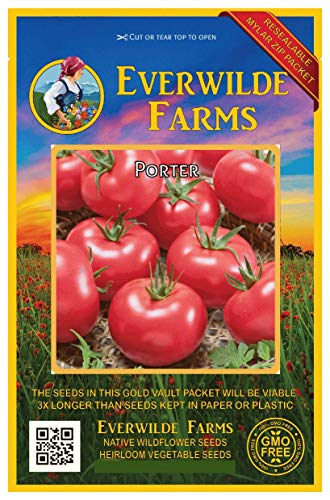 porter tomato - 2