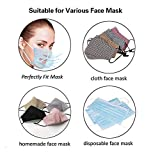 5PSC 3D Mask Bracket Cool Lipstick Protection Stand
