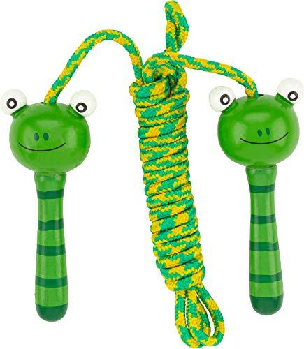 """Ulysse 1166 """"Skipping Rope Frog speelgoed"""