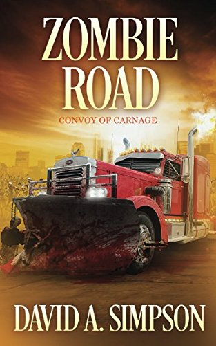 Zombie Road: Convoy of Carnage