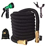Best Hose Expandables - 2019 Expandable Garden Hose | Strongest Expanding Triple Review
