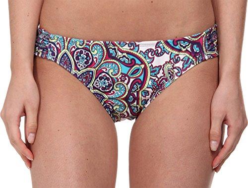 Paisley Bikini Bottom - 8