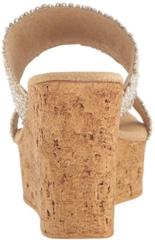 Women's Off White Sandal Wedge Sbicca Moreno Uq4xZwHH