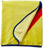 "Best 50 Inch T Vs - Club America Luxury Plush Throw Blanket 50"" x Review"