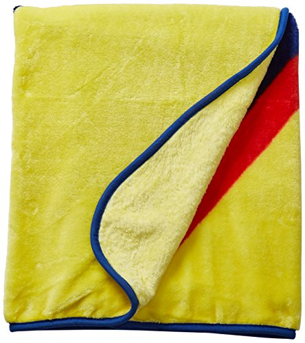 (Club America Luxury Plush Throw Blanket 50