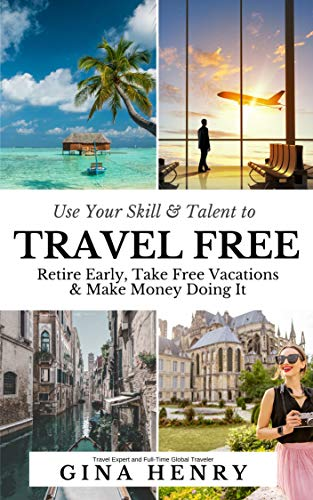 travel magazine and earn money