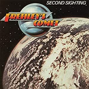 Second Sighting By Ace Frehley (1996-01-18)