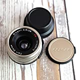 Contax G Zeiss 28mm f/2.8 Biogon Lens for G1 & G2 Cameras