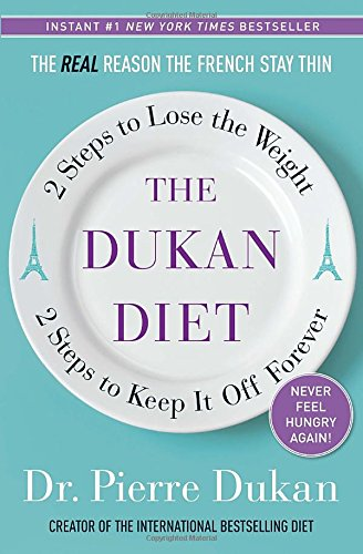Dukan Diet Dr Pierre product image