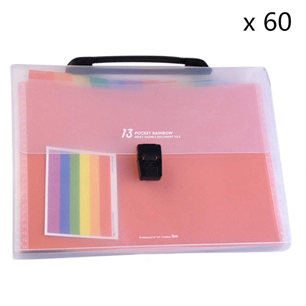 60x Universal Pencil Case Style B B07N1KMH6R   Verrückter Preis